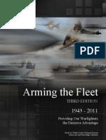 Arming the Fleet