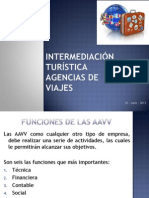 AAVV funciones