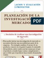 Presentasion Guia 1 Investigacion de Mercado