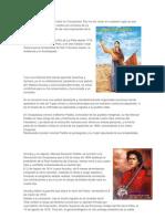 Juana Azurduy de Padilla nació en Chuquisaca