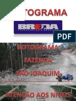 ROTOGRAMA Fazenda São Joaquim
