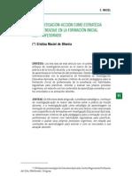 ARTICULO DE INVESTIGACIÓN-ACCIÓN