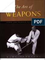 The Art of Weapons