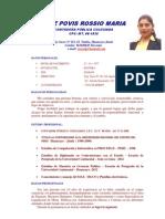 Lopez Povis Rossio Maria Curriclum Actual 13