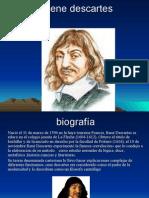 Diapositivas Rene Descartes[1]