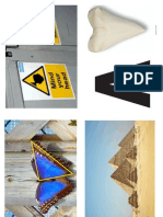 Finding Triangles in everyday objects  (File size