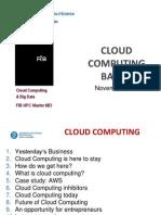 1.CloudComputing.basics
