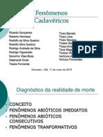 Fenmenos_Cadavricos
