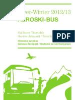 Aeroski Bus