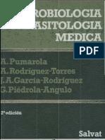Microbiologia y Parasitología Médica - Pumarola - copia