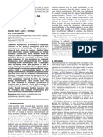 Genetic influences on variation in female orgasmic function