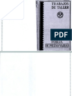 Forja de Piezas Varias PDF 1