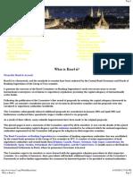 What is Basel II