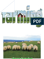 All about different types of farming & agriculture   [File Size 3095kb]