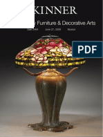 2464 20th Century Furniture & Decorative Arts