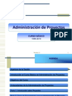 PMP Introduccion