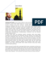 Biografi Ringkas Imam Hasan Al Banna