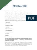 5 motivacion