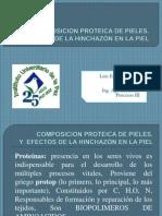 COMPOSICION PROTEICA DE PIELES,.pptx
