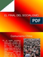 El Final Del Socialismo