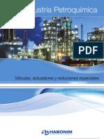 Petrochemicals SP