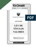 Revisar Letra de Cambio