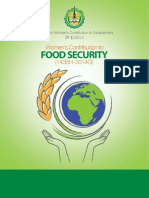 2014EnglishBrochure-FoodSecurity
