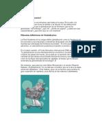 Qué es Globalización.doc