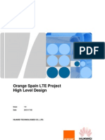 OSP LTE Wireless HLD_summary