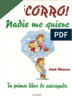 SOCORRO - José Sbarra