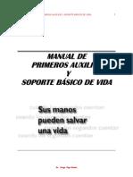 Xii Manual de Primeros Auxilios
