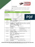 Itinerario Ver 2013 General