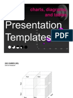 275 Presentation Chart and Diagram Templates [Compatibility Mode] www.gazhoo.com