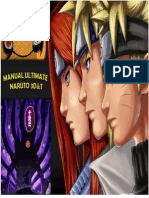 Naruto Alpha Ultimate