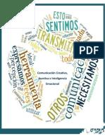 Comunicación creativa( inteligencia emocional_comunicación asertiva)