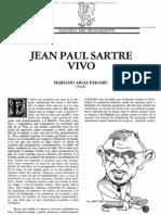 Estrudio Sobre Sartre