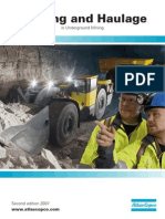 Loading and Haulage in Underground Mining.pdf