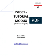 Is8001v2 Tutorial Modux Rev01 (Esp)