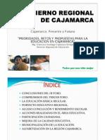 10EstadoActualDeLaEducacionEnCajamarca