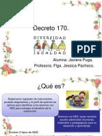 DECRETO170