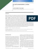Cannabis Potency and Contamination - McLauren