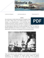 La Historia de La Navegacion - Revista Sucesos N 20