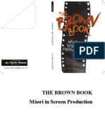 The Brown Book