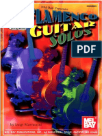 138686363 Flamenco Guitar Solos Volume I Luigi Marraccini PDF