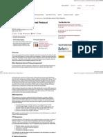 Cisco ASA Basic Internet Protocol Inspection