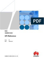 Ran Kpi Reference(v900r013c00_03)(PDF)-En