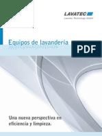 Catalogo Lavatec