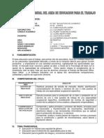 PROGRAMA DE 2DO-2013-EPT 1ºAÑO