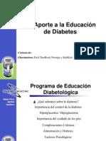 7 Factores Psicologicos de La Diabetes