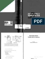 Tratado Sobre La Violencia Sofsky